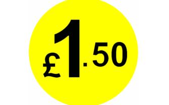 price-sticker