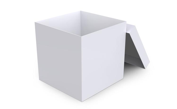 оказавшись белый ящик картинка удобно расположился